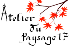 logo paysagiste 17